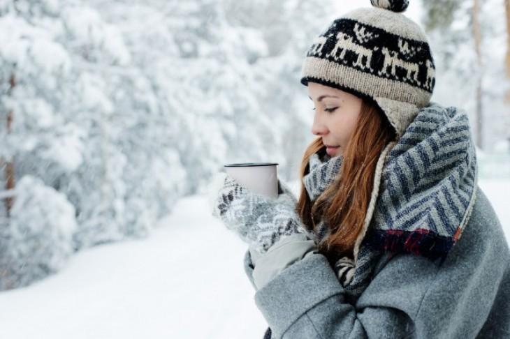 Kako ojačati imunitet u zimskim danima?