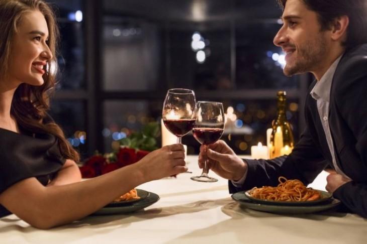 Kako da isplanirate savršeno romantično veče?