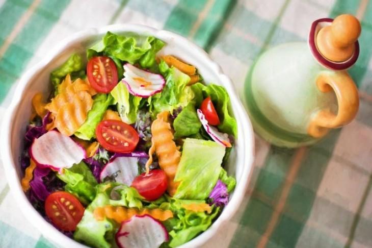 Kako da napravite plan zdravih obroka?