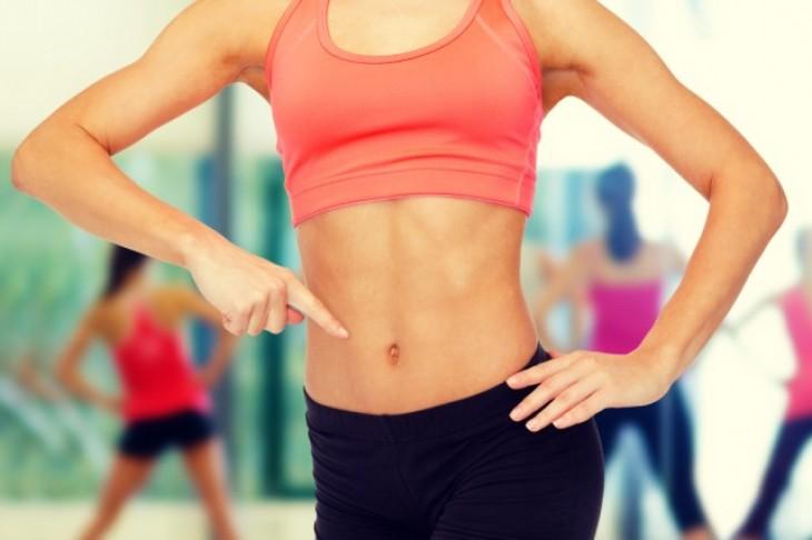 Kako do ravnog stomaka u nekoliko koraka