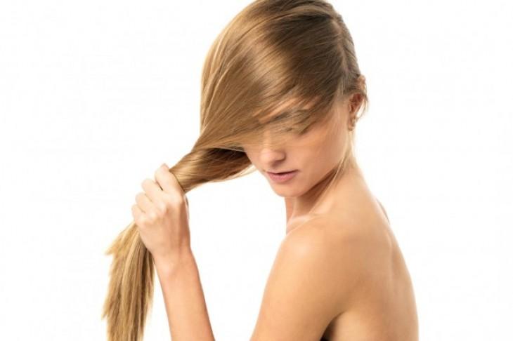 Kako da ubrzate oporavak oštećene kose?