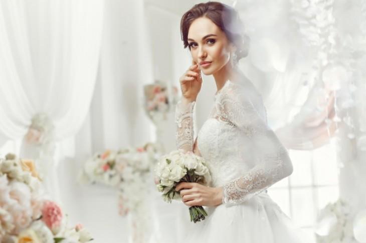Kako da izaberete savršenu venčanicu prema obliku tela?