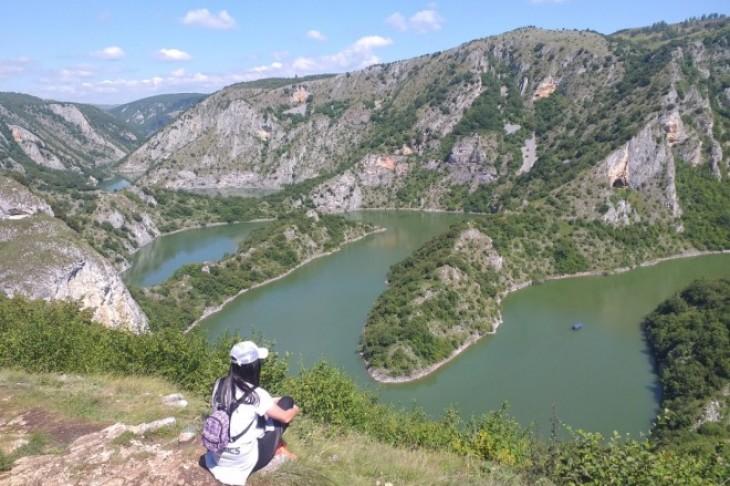 Kako da odmor u Srbiji bude bajka - prirodni rezervat Uvac