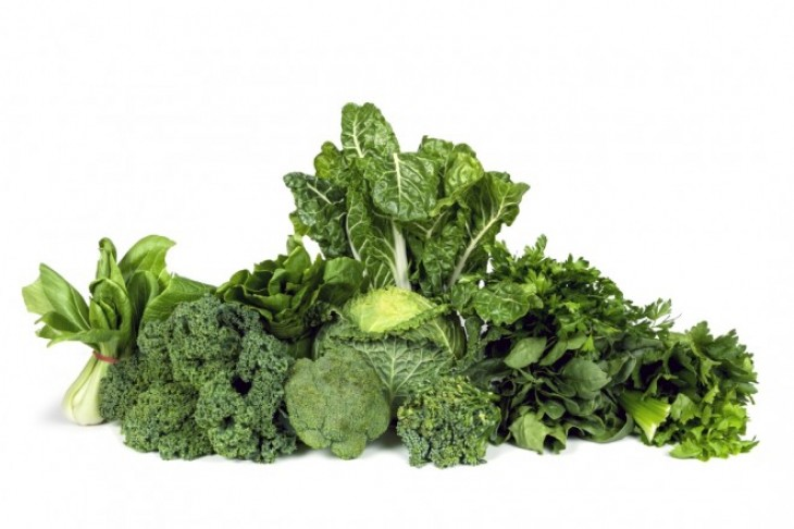 Kako da uz zeleno povrće podignete zdravlje na viši nivo?